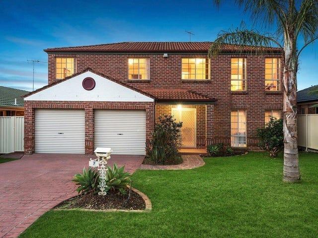 7 Yerrinbool Close, Prestons, NSW 2170