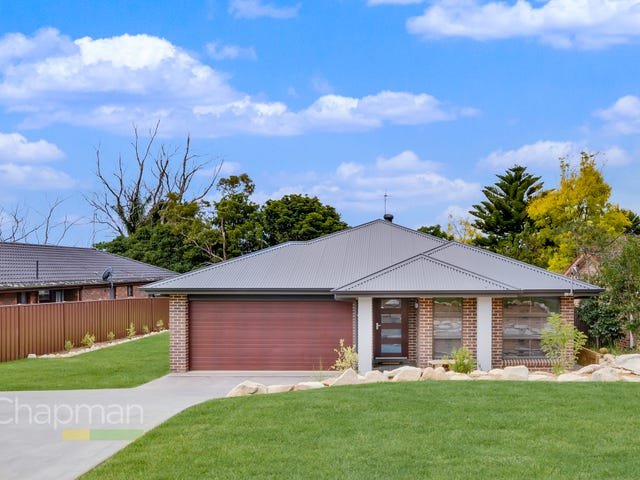 55 Red Gum Avenue, Hazelbrook, NSW 2779