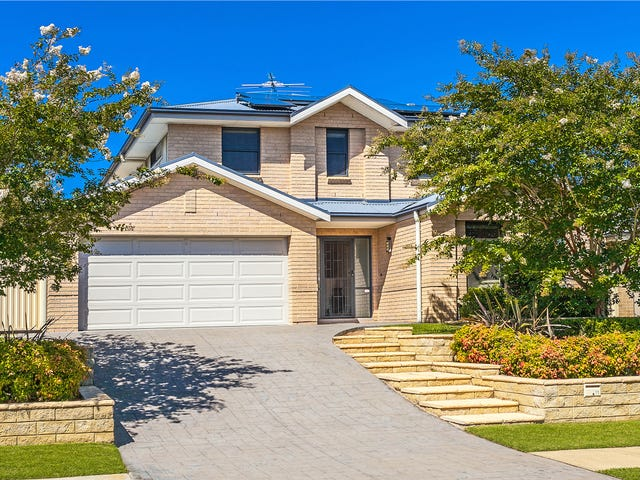 11 Old Quarry Cct, Helensburgh, NSW 2508