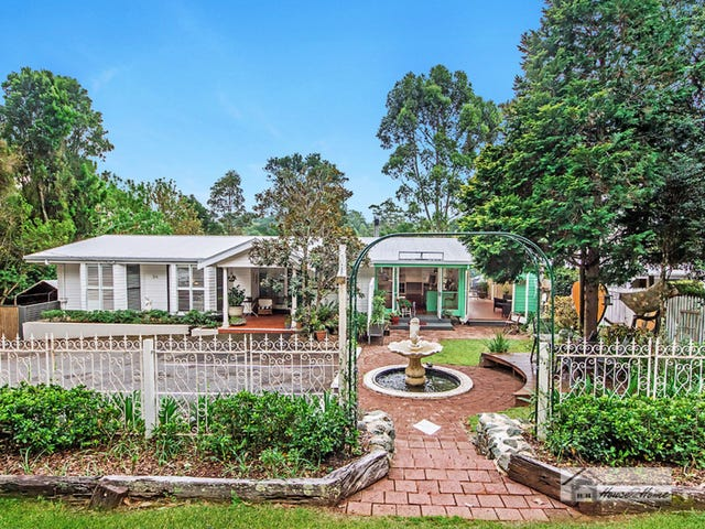 94 Eagle Heights Road, Tamborine Mountain, Qld 4272