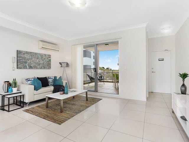 A501/572 Princes Highway, Rockdale, NSW 2216
