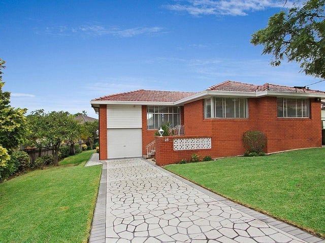 25 Paul Street, Dundas, NSW 2117