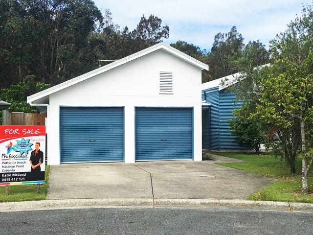 5 Butternut Place, Pottsville, NSW 2489