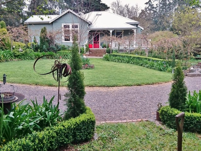1728 Healesville Kinglake Road, Toolangi, Vic 3777