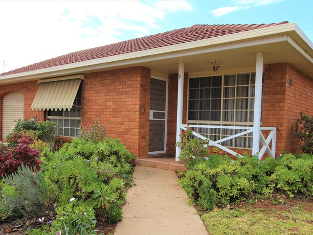 1/43 Coolah Street, Griffith, NSW 2680