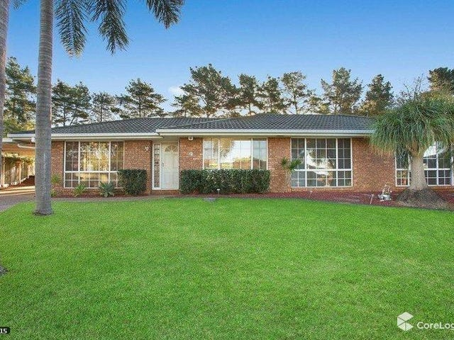 9 Usher Close, Abbotsbury, NSW 2176