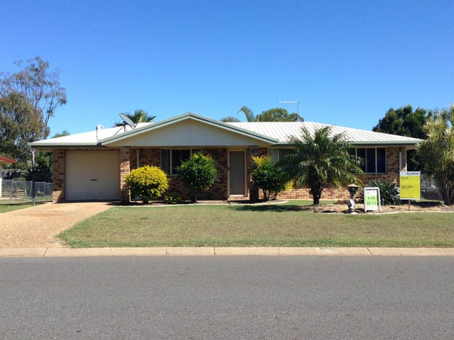8 Rosewood Avenue, Gracemere, Qld 4702