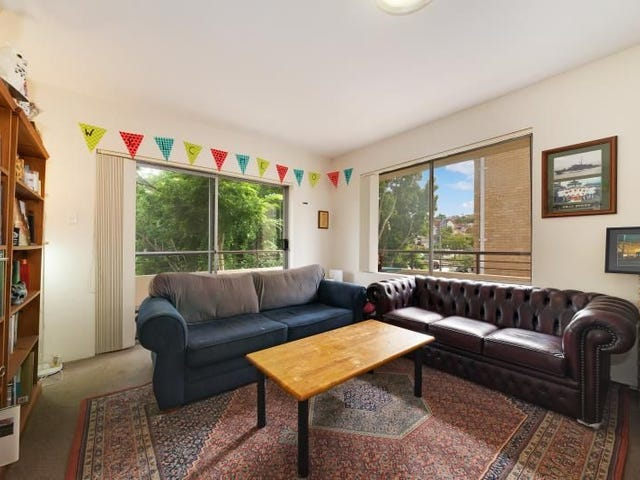 4/27 The Avenue, Rose Bay, NSW 2029