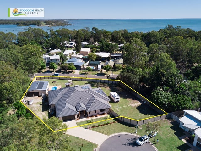 2 BRACKISH CT, Toogoom, Qld 4655