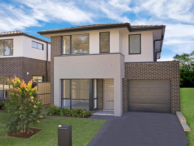 21 Nazarene Crescent, Schofields, NSW 2762