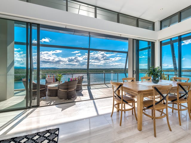 3601/4 Marina Promenade, Paradise Point, Qld 4216