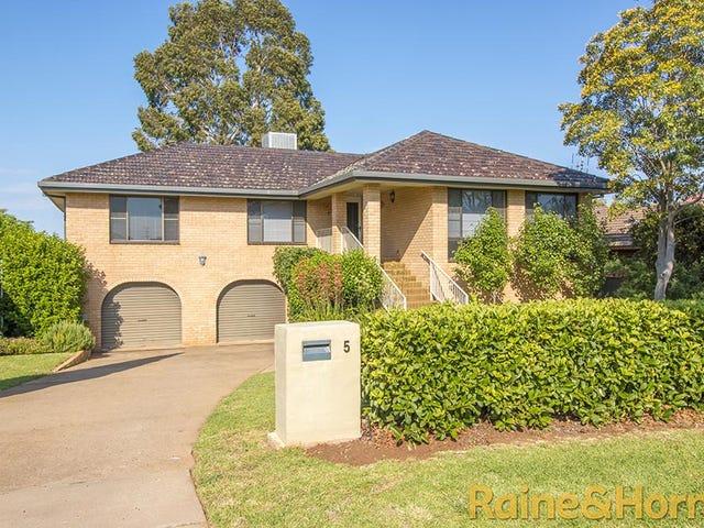 5 Alder Place, Dubbo, NSW 2830