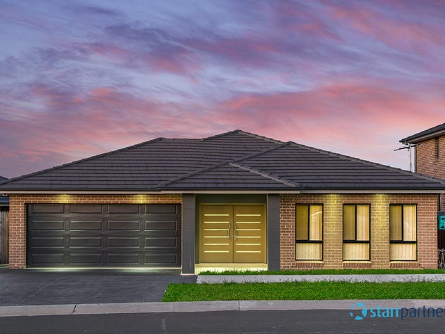 28 Talana Hill Dr, Edmondson Park, NSW 2174