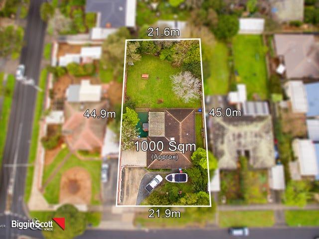 39 Orange  Grove, Bayswater, Vic 3153