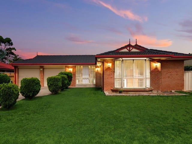 11 Aaron Place, Plumpton, NSW 2761