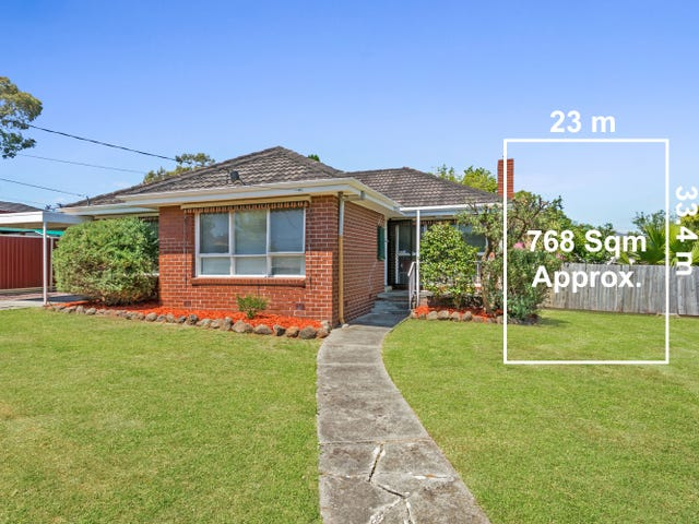4 Giselle Avenue, Wantirna South, Vic 3152