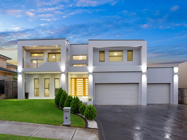 31 Balmoral Road, Kellyville, NSW 2155
