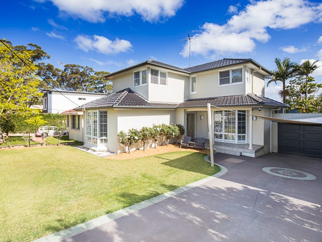 112 Turriell Point Road, Port Hacking, NSW 2229