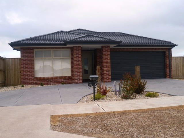 14 Moondara Terrace, Wallan, Vic 3756