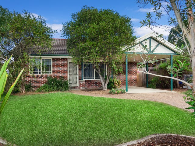 20 Gershwin Crescent, Claremont Meadows, NSW 2747