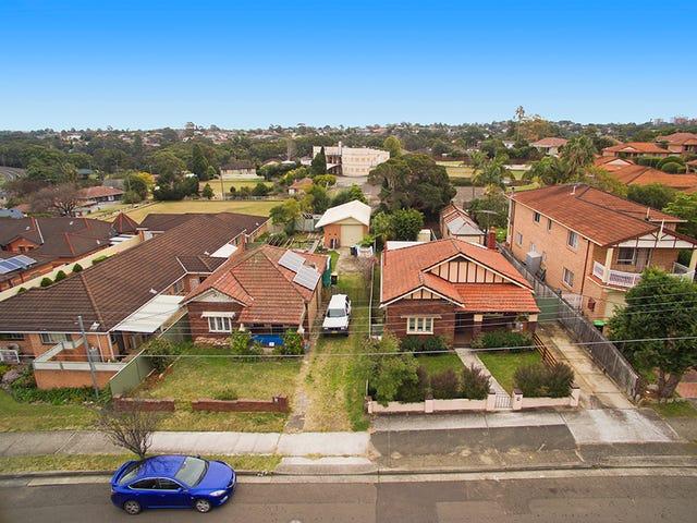 33 & 35 Greenacre Road, South Hurstville, NSW 2221