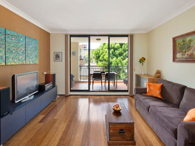 203/208 Chalmers Street, Surry Hills, NSW 2010