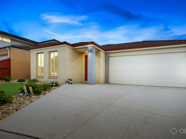 5 Frankland Street, Clyde North, Vic 3978