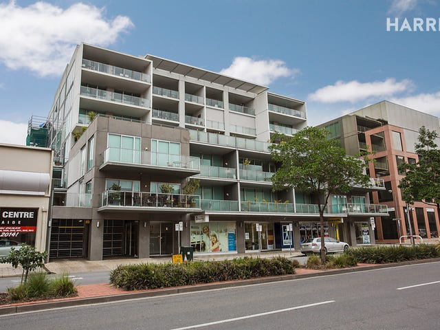 Apt 606 Domain 203-2 Grenfell Street, Adelaide, SA 5000