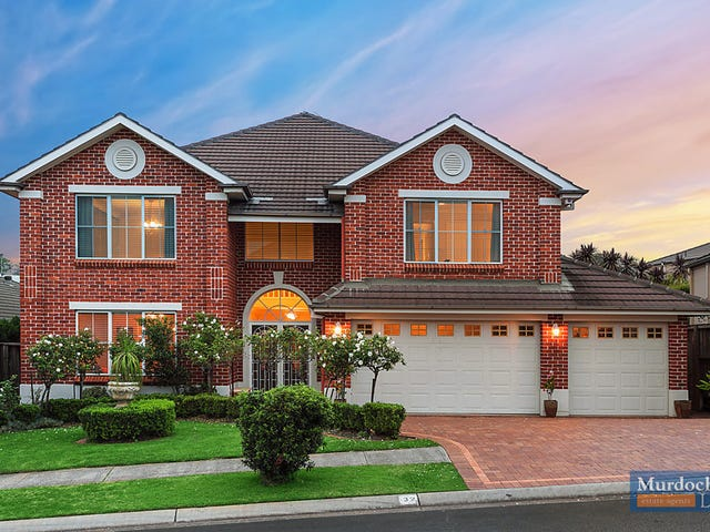 32 St Pauls Avenue, Castle Hill, NSW 2154