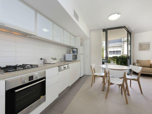 2209/40 Merivale Street, South Brisbane, Qld 4101