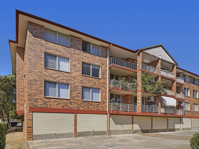 60/4 Riverpark Drive, Liverpool, NSW 2170