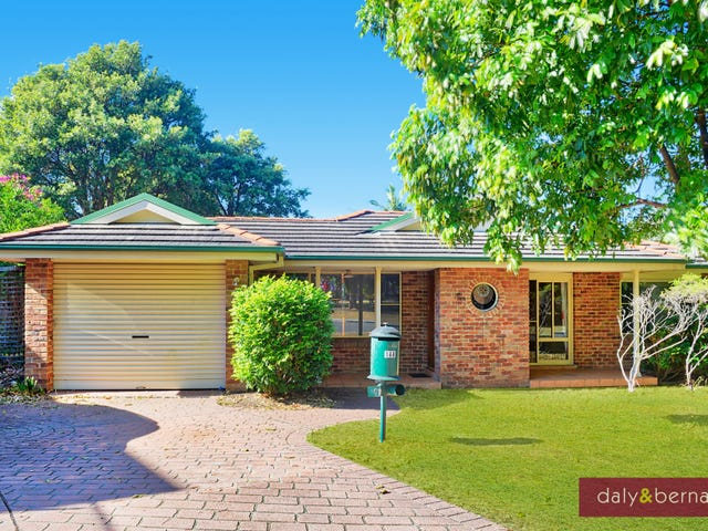 16B Hermington Street, Epping, NSW 2121