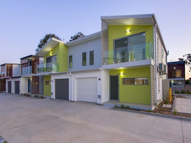 68/61 Caboolture River Road, Morayfield, Qld 4506