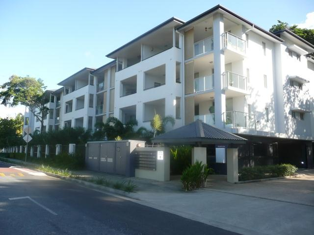 6/9-15 McLean Street, Cairns North, Qld 4870