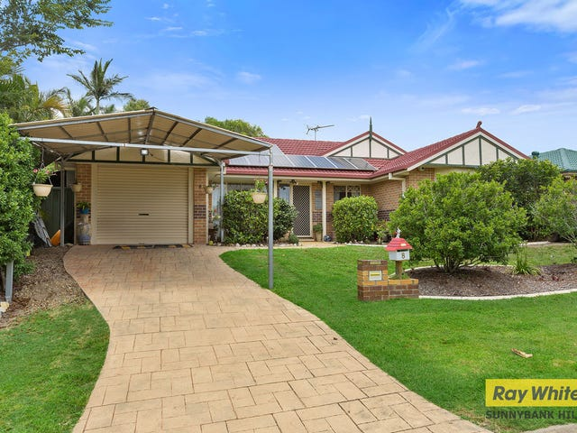 8 Forestgum Grove, Regents Park, Qld 4118