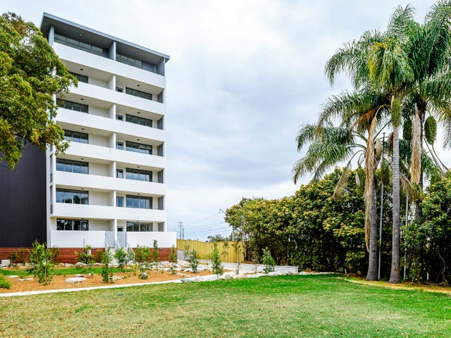 79 / 3 - 17 Queen Street, Campbelltown, NSW 2560