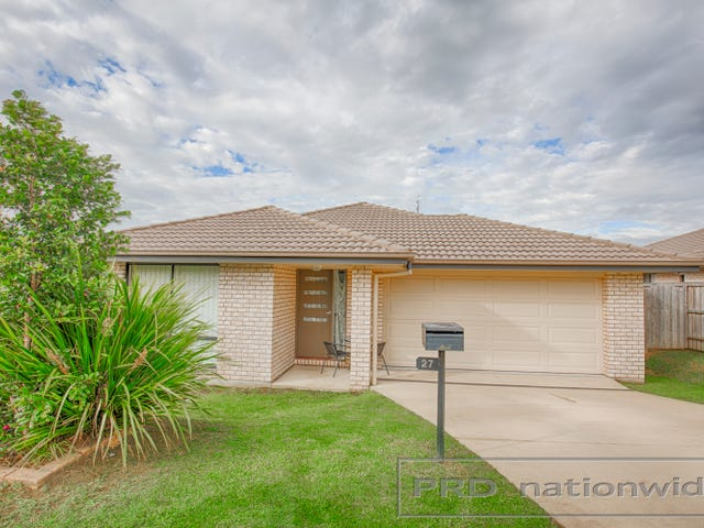 27 Cockatoo Ridge, Aberglasslyn, NSW 2320