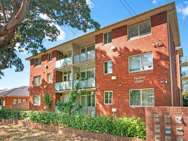 3/11 Lovett Street, Manly Vale, NSW 2093