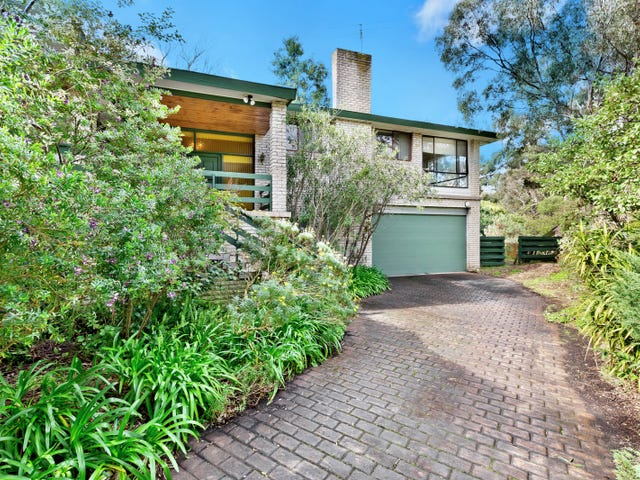 11 Marlow Place, Eltham, Vic 3095