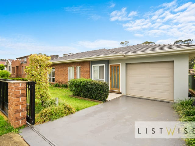 1b Robertson Street, Guildford West, NSW 2161