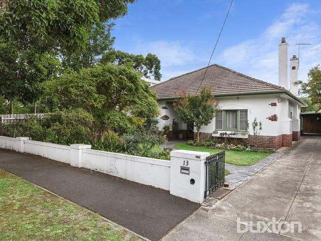 13 Wairoa Avenue, Brighton East, Vic 3187