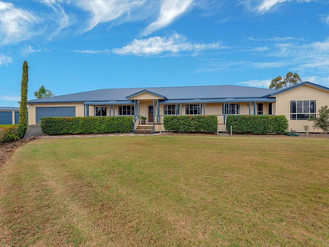 10 Parkers Avenue, Dalby, Qld 4405