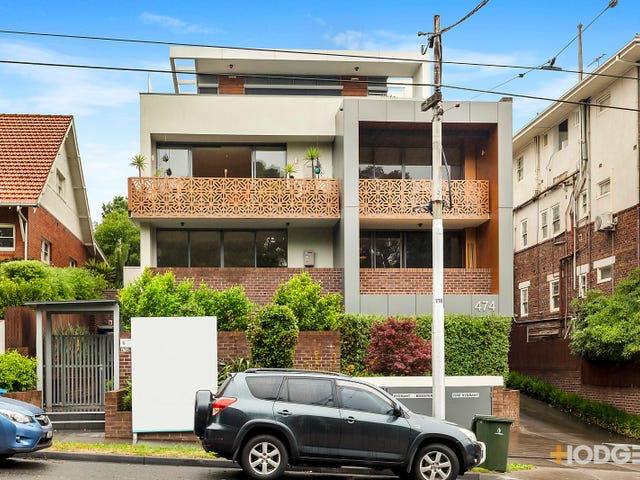 7/474 Glenferrie Road, Hawthorn, Vic 3122