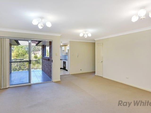 17/58-60 Albert Street, Hornsby, NSW 2077