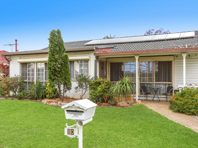 20 Rosford Street, Smithfield, NSW 2164
