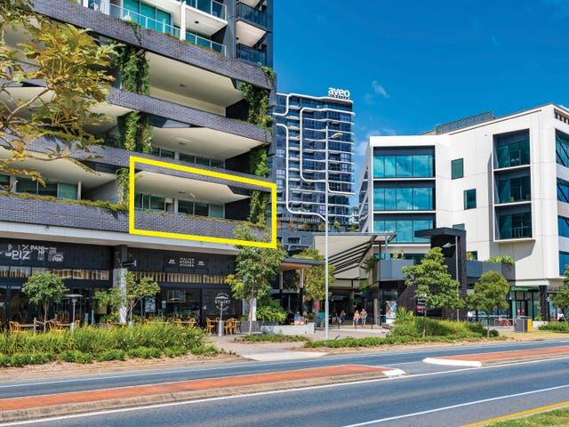 102/30 Festival Place, Newstead, Qld 4006