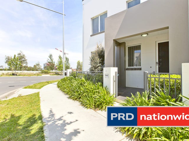 45 Sydney Smith Drive, Penrith, NSW 2750