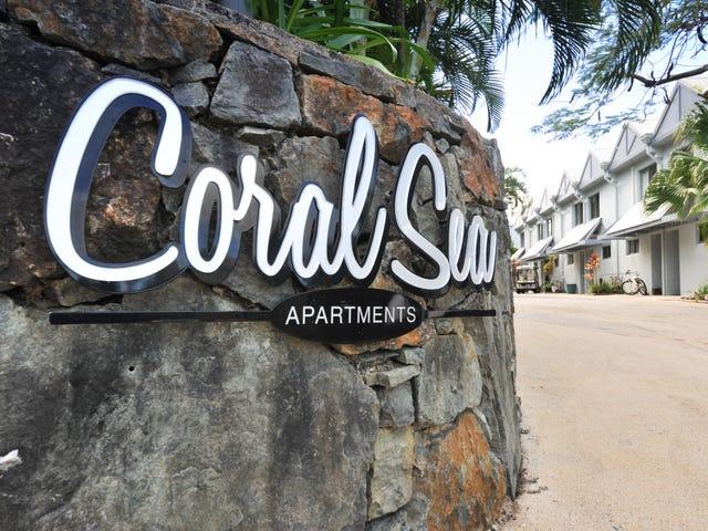 4/6 Great Northern Highway, Coral Sea Apartments, Hamilton Island, Qld 4803