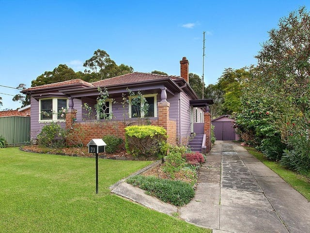 20 West Street, Russell Vale, NSW 2517