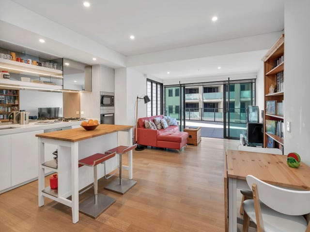303/80 Alfred Street, Milsons Point, NSW 2061